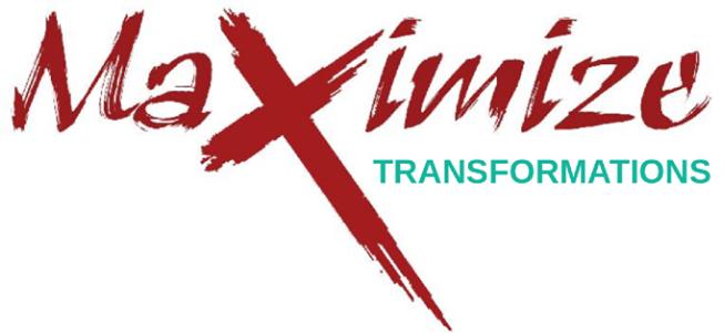 Maximize Transformations